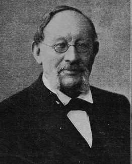 Heinrich Rudolf Hermann Friedrich von Gneist,German jurist,politician