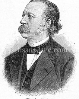 Theodor Fontane Novelist Poet 19th-century German-language realist writer