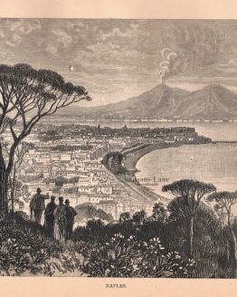 Naples Historical view